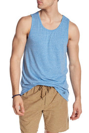 Tri-Blend Tanktop - Royal Blue
