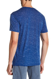 Blizzard Crew Neck Tee - Royal Blue