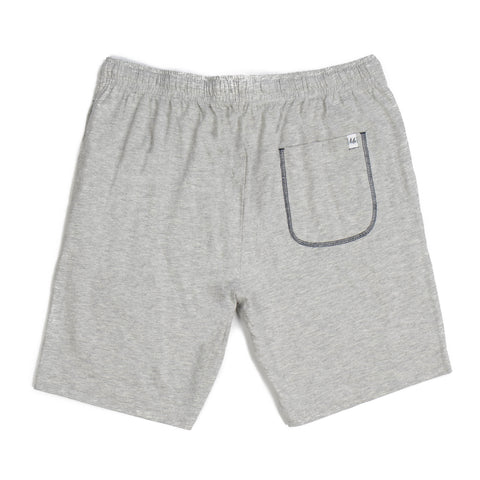 Lounge Shorts, Grey