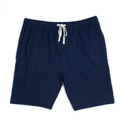 Lounge Shorts, Navy
