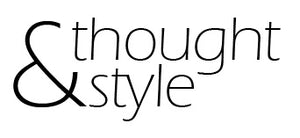 Thought & Style