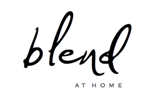 blend at home logo