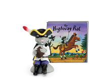 Load image into Gallery viewer, Tonie - Highway Rat
