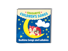 Load image into Gallery viewer, Tonie - Bedtime Songs & Lullabies
