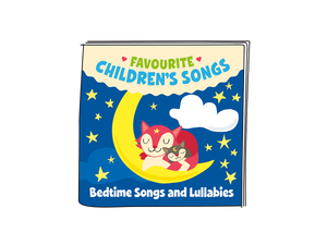 Tonie - Bedtime Songs & Lullabies