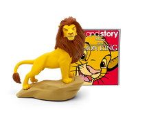 Load image into Gallery viewer, Tonie - Disney Lion King