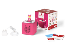 Load image into Gallery viewer, Toniebox Starter Set - Pink