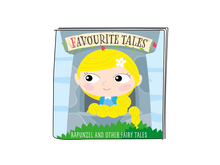 Load image into Gallery viewer, Tonie - Rapunzel & other fairytales