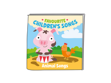 Load image into Gallery viewer, Tonie - Animal Songs
