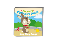 Load image into Gallery viewer, Tonie - Singalong Songs