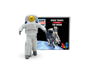 Tonie - Space Travel HOW AND WHY