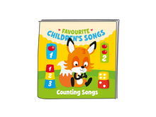 Load image into Gallery viewer, Tonie - Counting Songs
