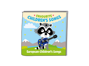 Tonie - European Children's Songs