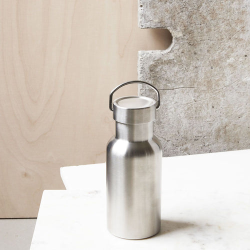 Stainless Steel Thermos Bottle 380ml