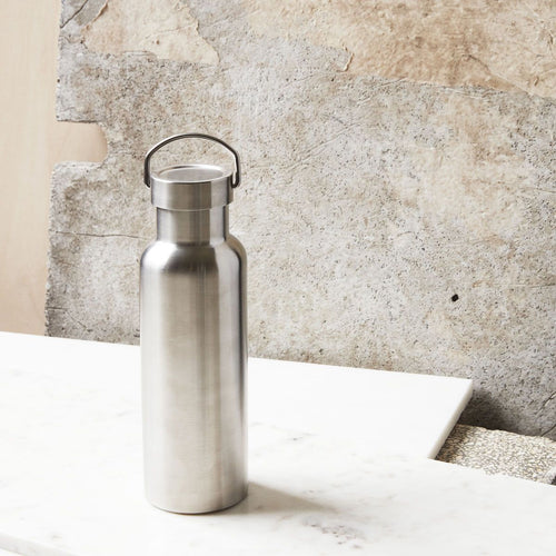 Stainless Steel Thermos Bottle 500ml