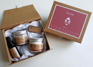 Little Luxuries Gift Pack Nourish