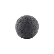 Load image into Gallery viewer, Charcoal Konjac Sponge cutout