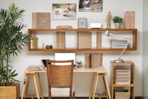 Eterneco Range Sustainable Office Organisation