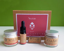 Load image into Gallery viewer, Little Luxuries Gift Pack Nourish