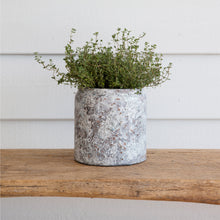 Load image into Gallery viewer, Decorative Pot Ceramic Large