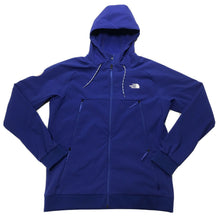 Load image into Gallery viewer, Men's Expedition Antarctica Full Zip Hoody By The North Face LG FREE SHIPPING!!