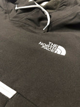 Load image into Gallery viewer, Women The North Face Tekno Hoodie Tnf Black Size XSmall A47B9JK3-XS