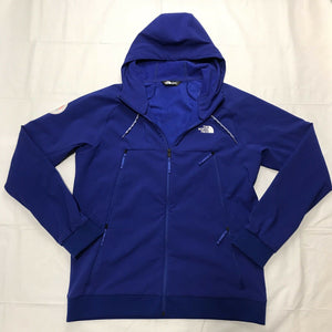 Men's Expedition Antarctica Full Zip Hoody By The North Face LG FREE SHIPPING!!