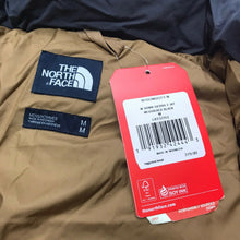 Load image into Gallery viewer, Men's Medium 550 Down Sierra 2 Jacket By The North Face NWT FREE SHIPPING!!!