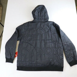 Men's XL North Face Alphabet City Insulated Hoodie NEW W TAGS