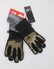 Load image into Gallery viewer, DENALI ETIP™ GLOVES by The North Face CAMOFLAUGE / BLK Small or XL