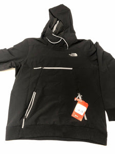 Women The North Face Tekno Hoodie Tnf Black Size XSmall A47B9JK3-XS