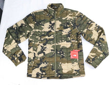 Load image into Gallery viewer, Men's SMALL Thermoball Jacket by The North Face, CAMO CAMOUFLAGE $199 MSRP!!!