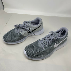 Nike Mens Tanjun Racer Size 11M, WOLF GREY NEW w/o BOX