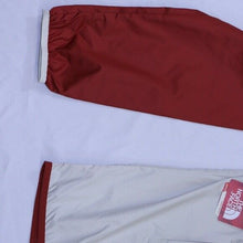 Load image into Gallery viewer, Men's Small North Face Fanorak Vintage White / Red NEW W TAGS!