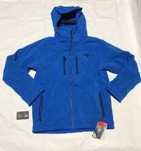 Load image into Gallery viewer, Men's Large Apex Storm Peak Triclimate Jacket By The North Face NWT