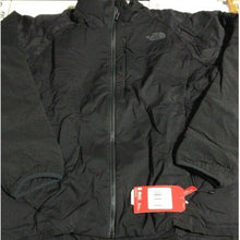 Load image into Gallery viewer, North Face Black Ventrix Men's XL Crew Jacket, $199 MSRP NWT ships same day !!!!