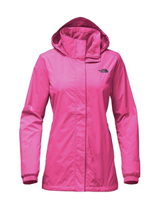 North Face Women's Resolve Parka Petticoat Pink X-Small NEW W/ TAGS!!!!