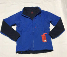 Load image into Gallery viewer, Men's Large Ventrix Full-zip Jacket By The North Face NWT Turkish Sea/URBAN Blue