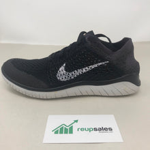 Load image into Gallery viewer, Women's Nike Free Run Flyknit 2018 6.5M new with imperfections