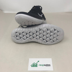 Women's Nike Free Run Flyknit 2018 6.5M new with imperfections