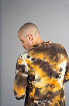 Load image into Gallery viewer, Tye-Dye Pull Over