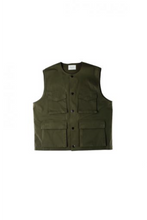 Load image into Gallery viewer, Cargo Vest