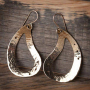 Paisley Everyday Earrings - Joyia Jewelry