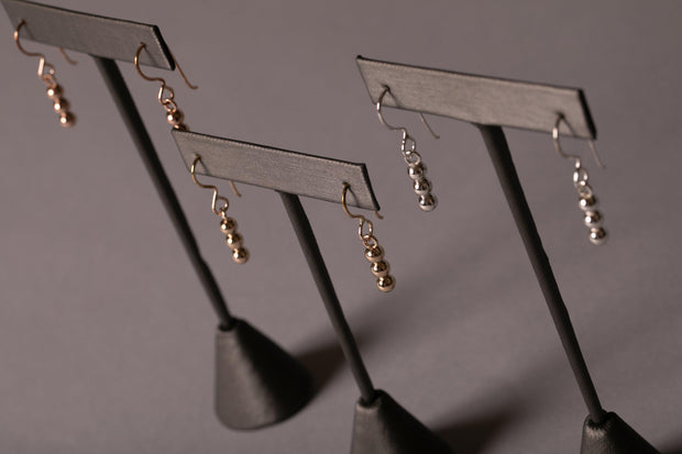 The Story Earrings-Earrings-Joyia Jewelry