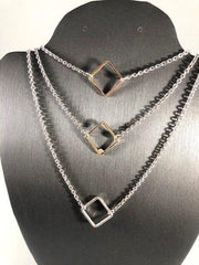 Diamante Chain - Joyia Jewelry