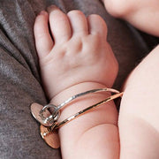 Baby Bangle Bracelet - Joyia Jewelry