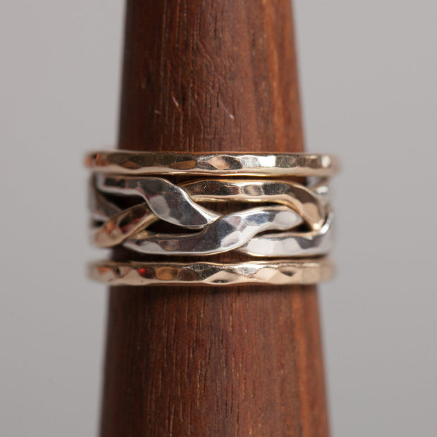 Island Roots Ring - Joyia Jewelry