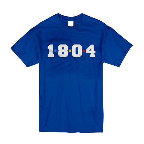 T-Shirt 1804 (Independence HAITI)