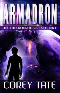 Armadron: The Otherworld Series: Book 1