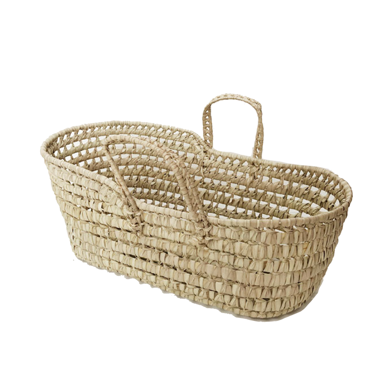 Numero 74 Puppenkorb Dolls Moses Basket